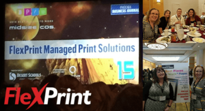 FlexPrint---2016-Best-Places-To-Work